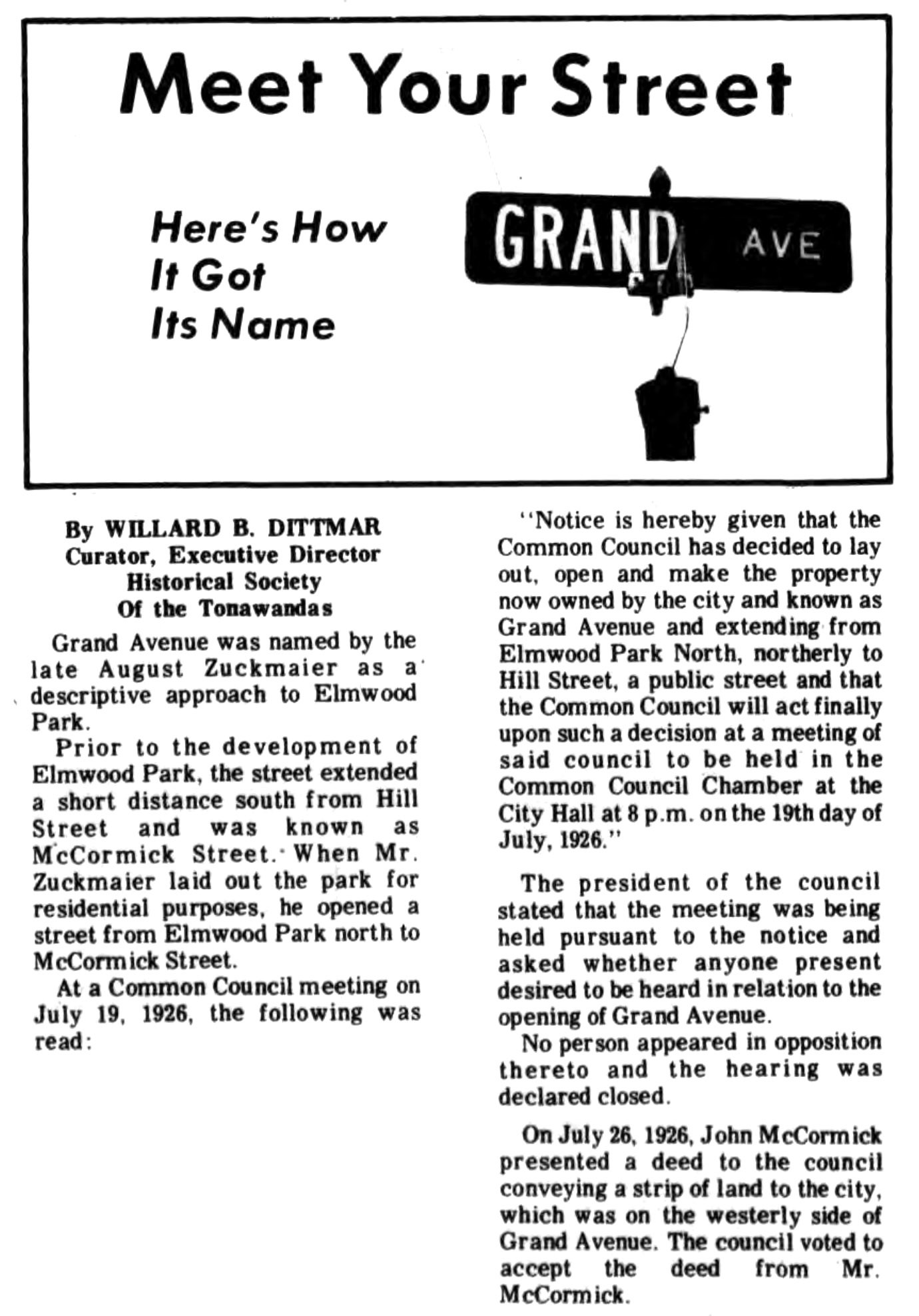 Meet Your Street - Grand (Tonawanada News, 1971-03-25).jpg