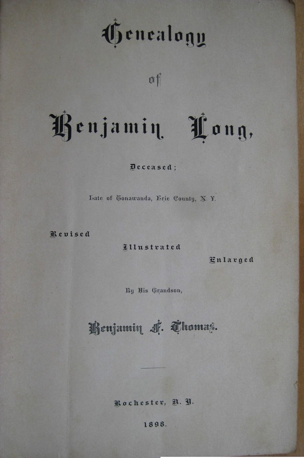 Genealogy of Benjamin Long (1898).jpg