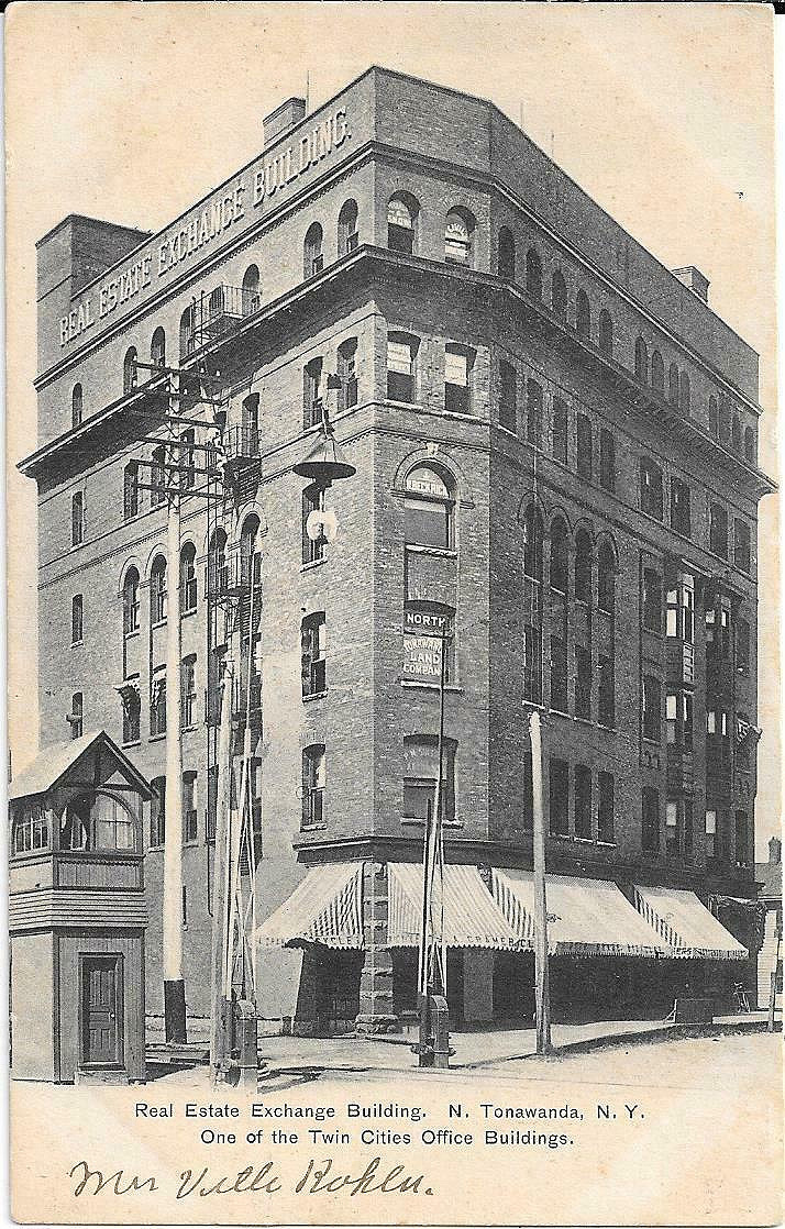 Real Estate Exchange Building, postcard (1905).jpg