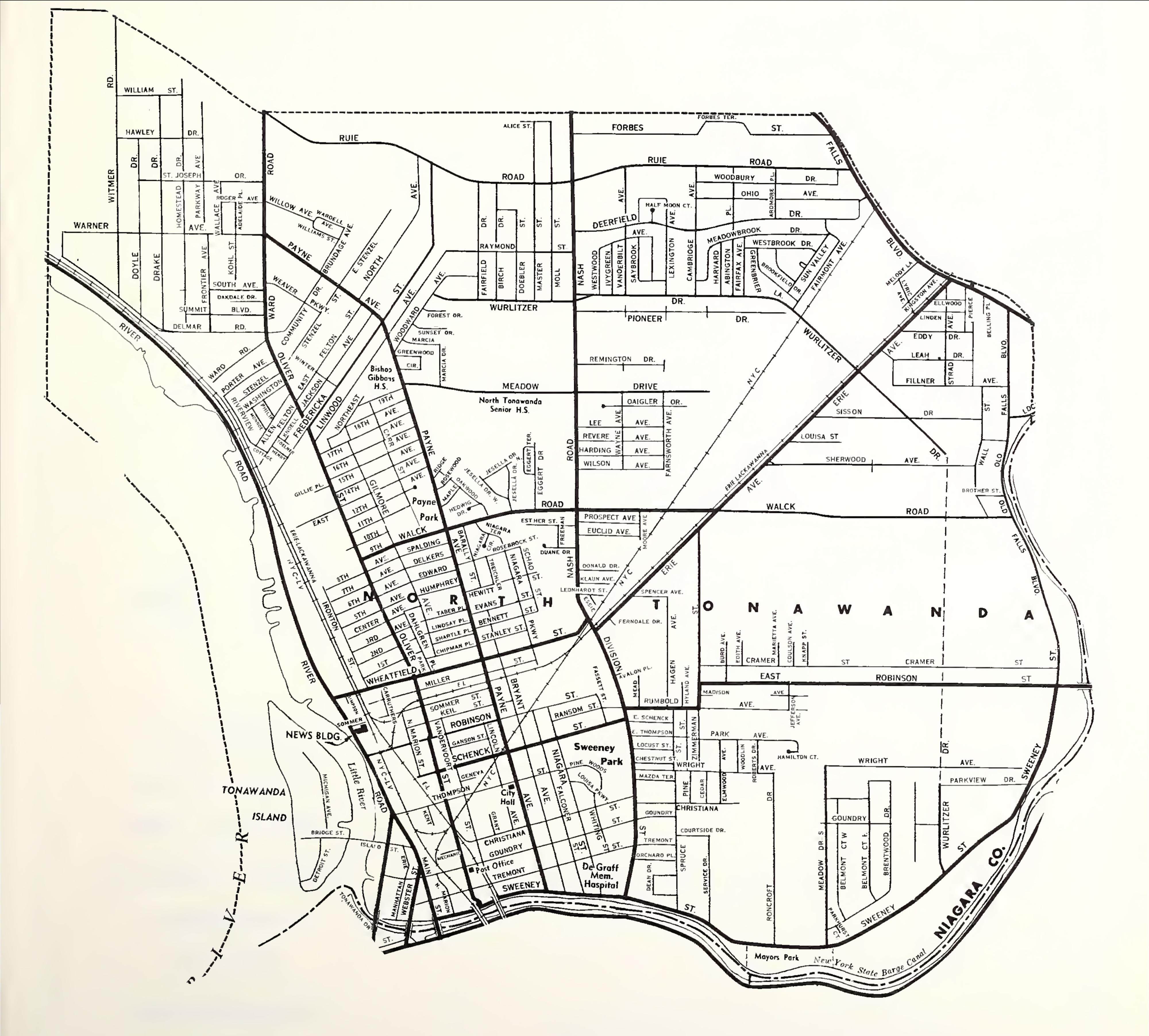 North Tonawanda map (Centennial magazine, 1965).jpg