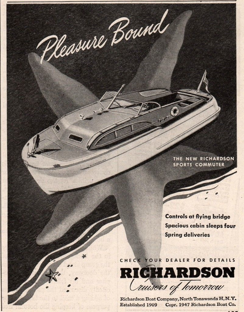 Richardson Pleasure Bound ad (1947).jpg