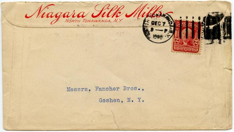 Niagara Silk Mills - logotype on envelope (1908).jpg