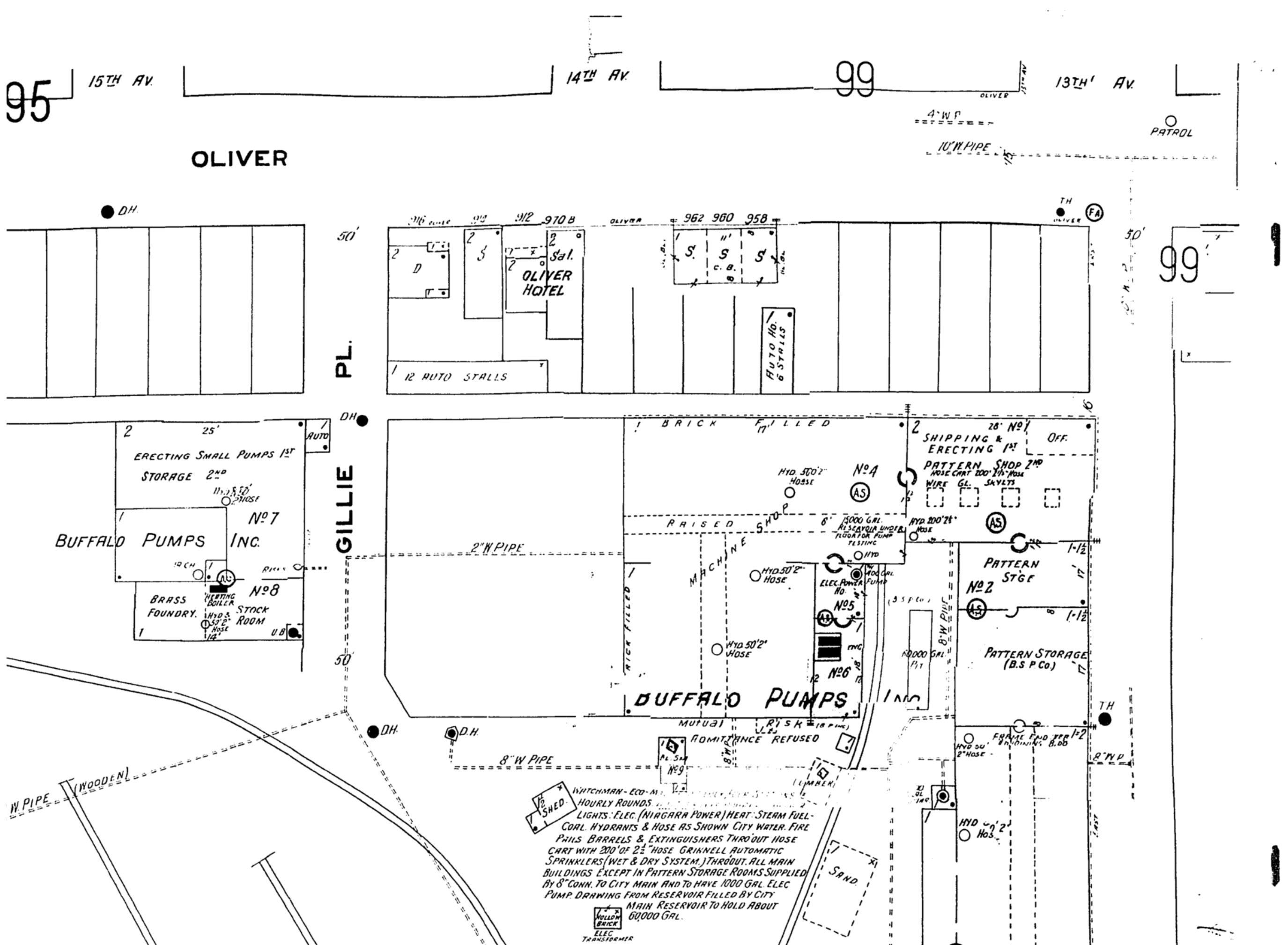 Buffalo Pumps, Gillie Place, map (Sanborn, 1951-01).jpg
