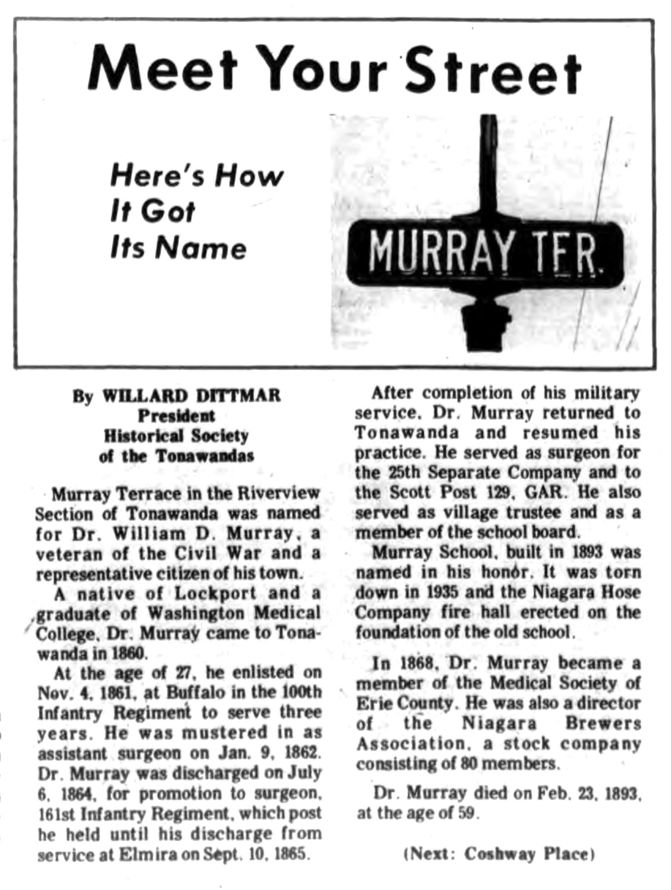 Meet Your Street - Murray Terrace in Tonawanda (Tonawanada News, 1970-09-05).jpg