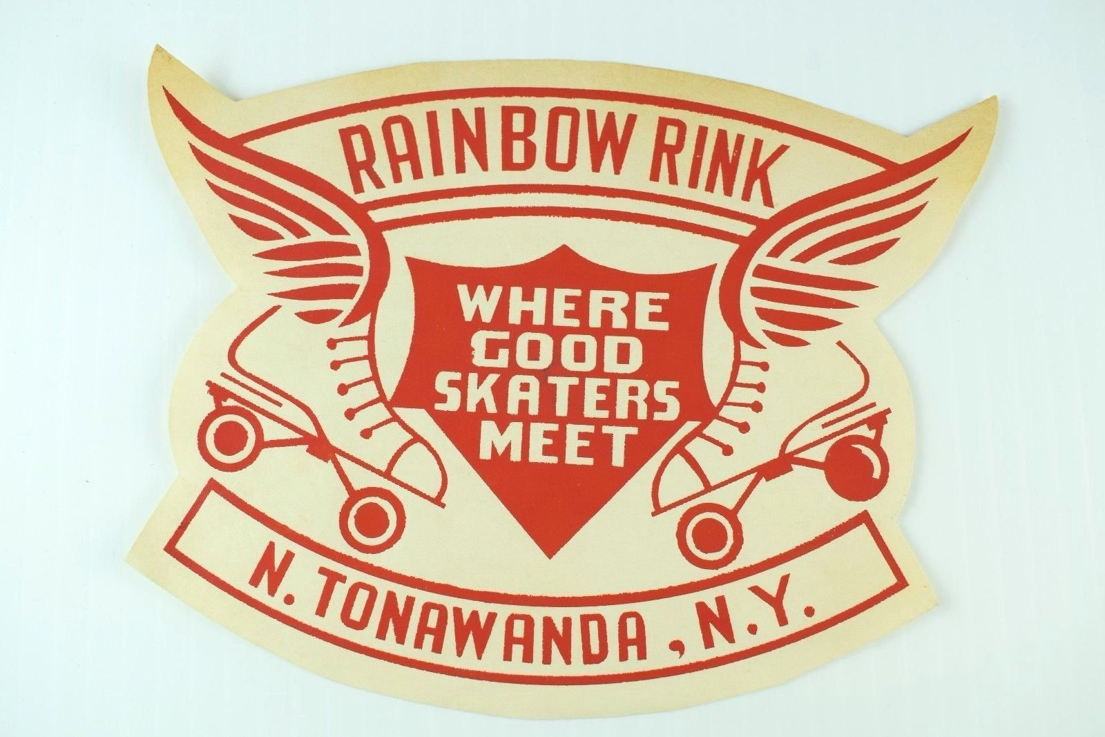 Rainbow Rink - Where Good Skaters Meet, sticker (c1950).jpg