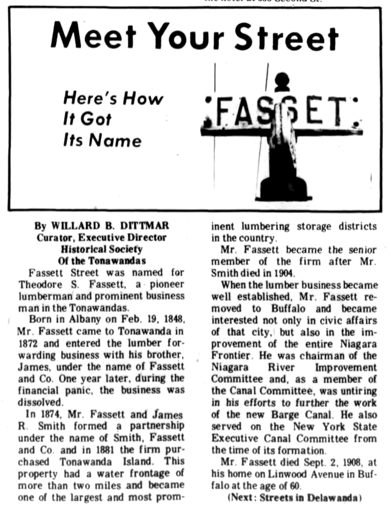 Meet Your Street - Fassett (Tonawanada News, 1971-02-10).jpg