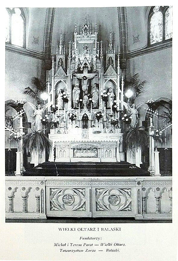 Our Lady of Czestochowa, yearbook photos 3 (1945).jpg