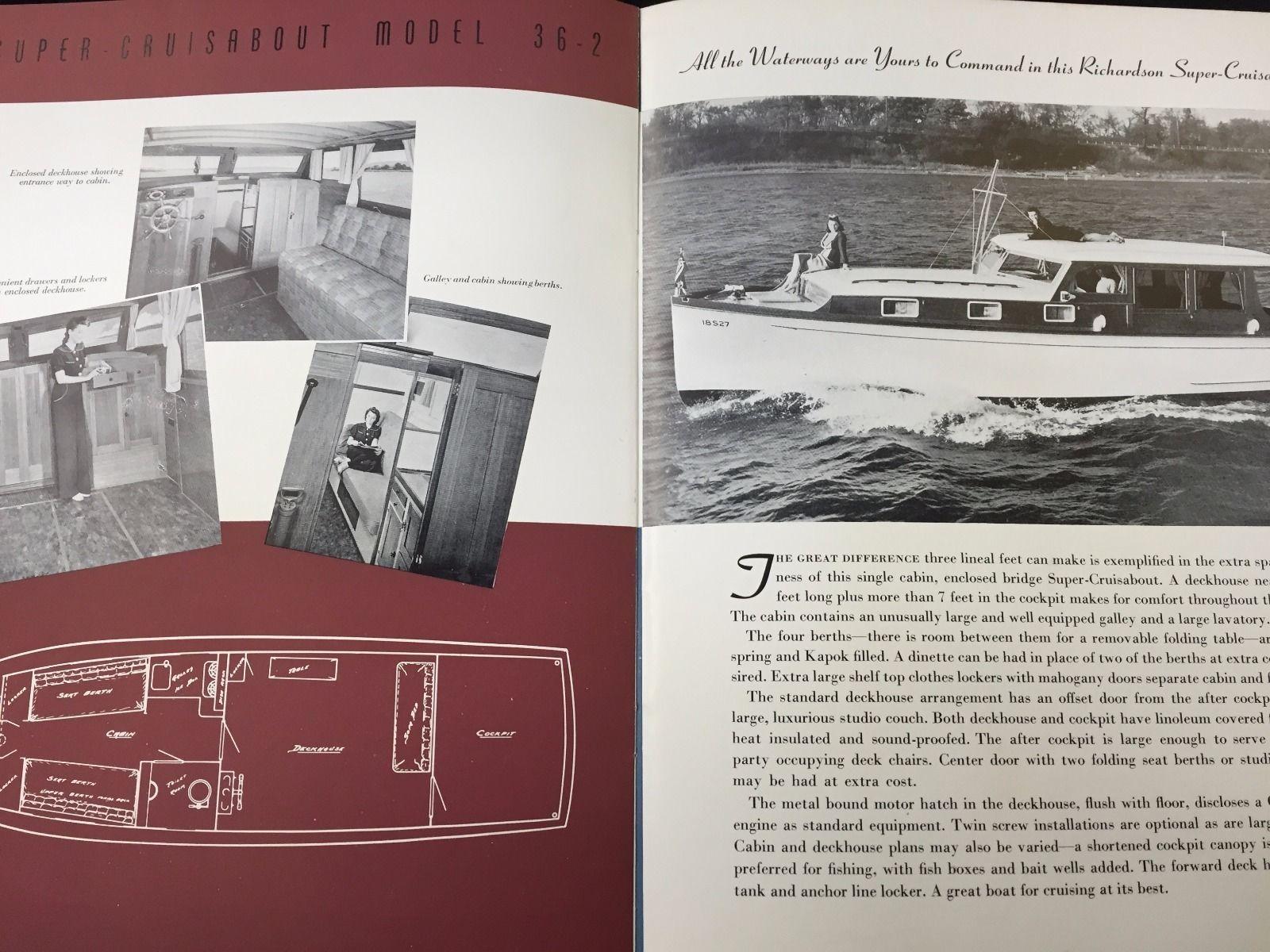 Richardson Cabin Cruisers, catalog and price sheet 8 (1941).jpg