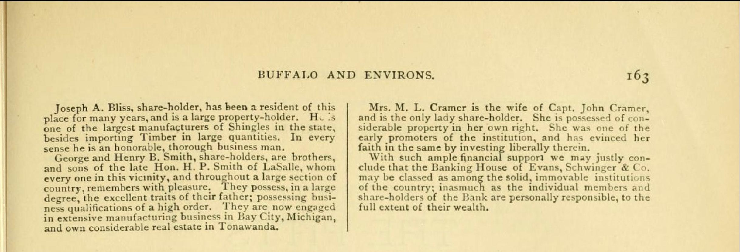 Tonawanda, book excerpt (Commerce, 1880) p163.jpg