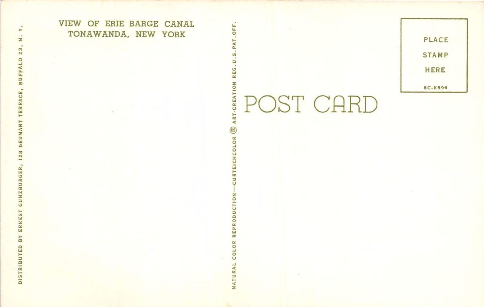 Erie Barge Canal, postcard back (c1960).jpg