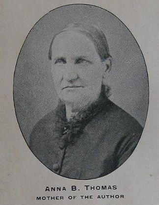 Genealogy of Benjamin Long, Anna B Thomas photo (1898).jpg