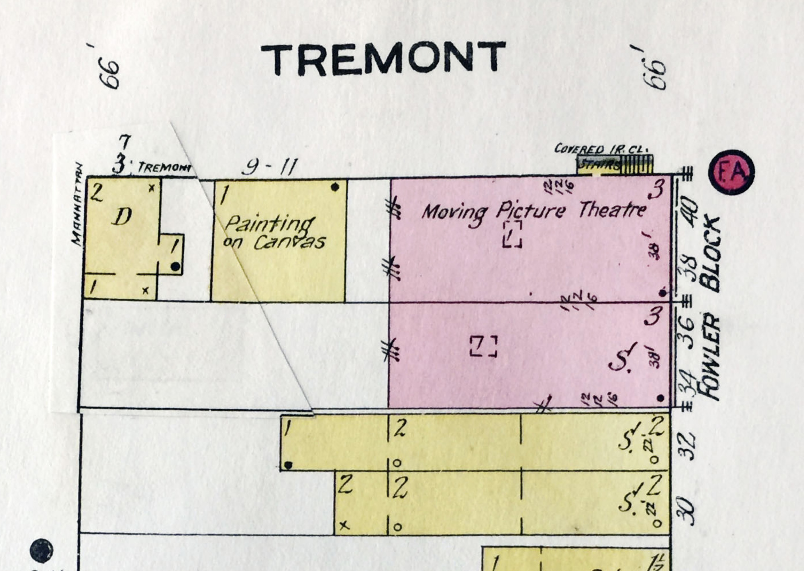 Former site of Scenic Theater at 40 Webster, map detail (1913).jpg