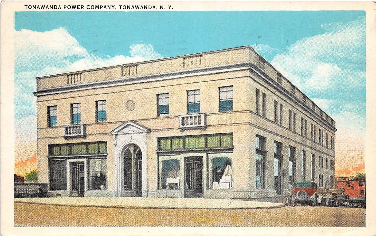 Tonawanda Power Co., illustrated postcard (1939).jpg