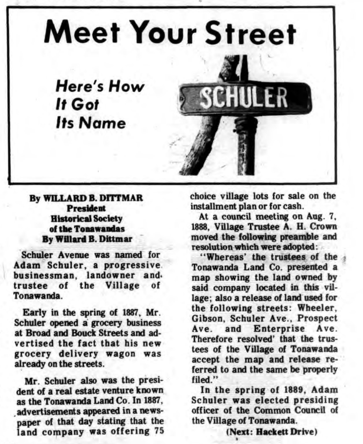 Meet Your Street - Schuler (Tonawanada News, 1970-12-17).jpg