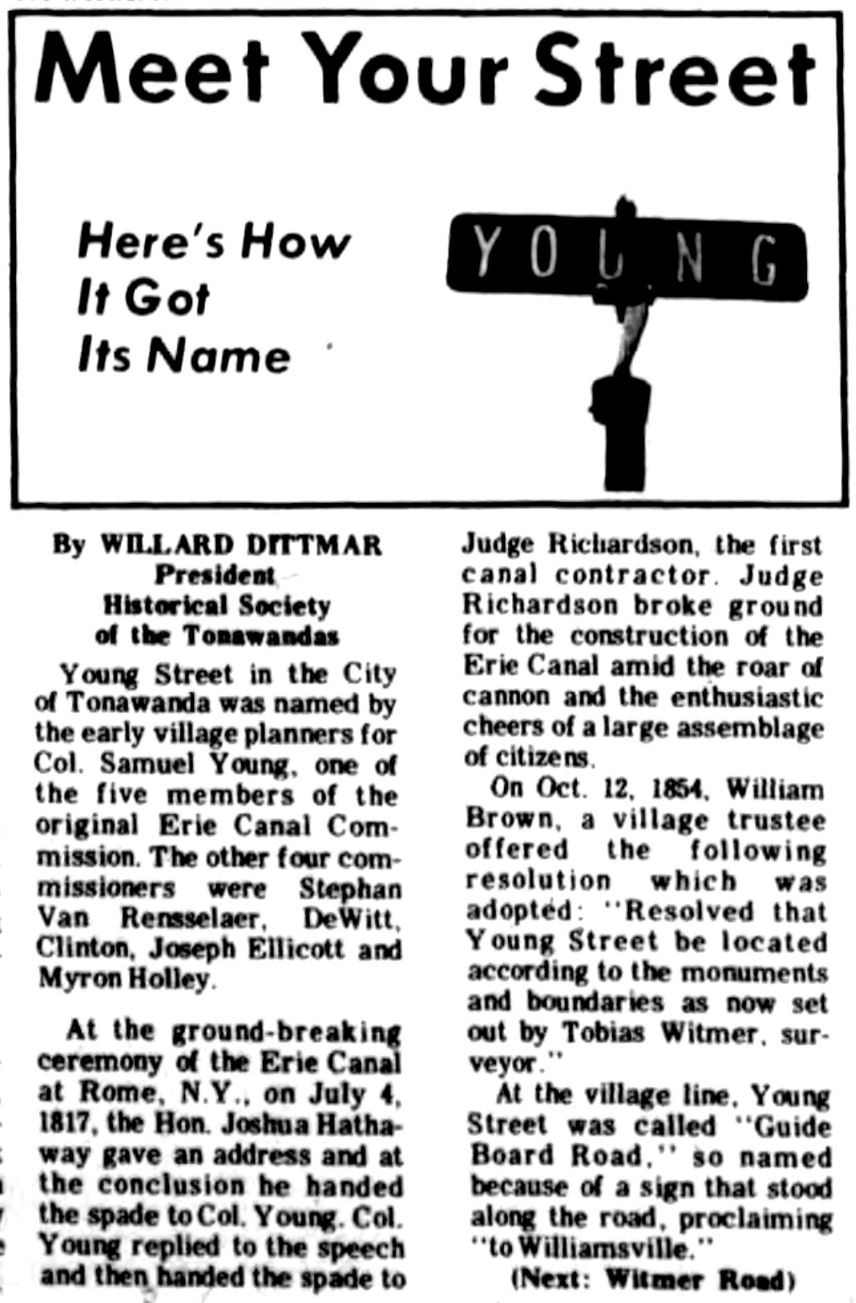 Meet Your Street - Young (Tonawanada News, 1970-07-10).jpg