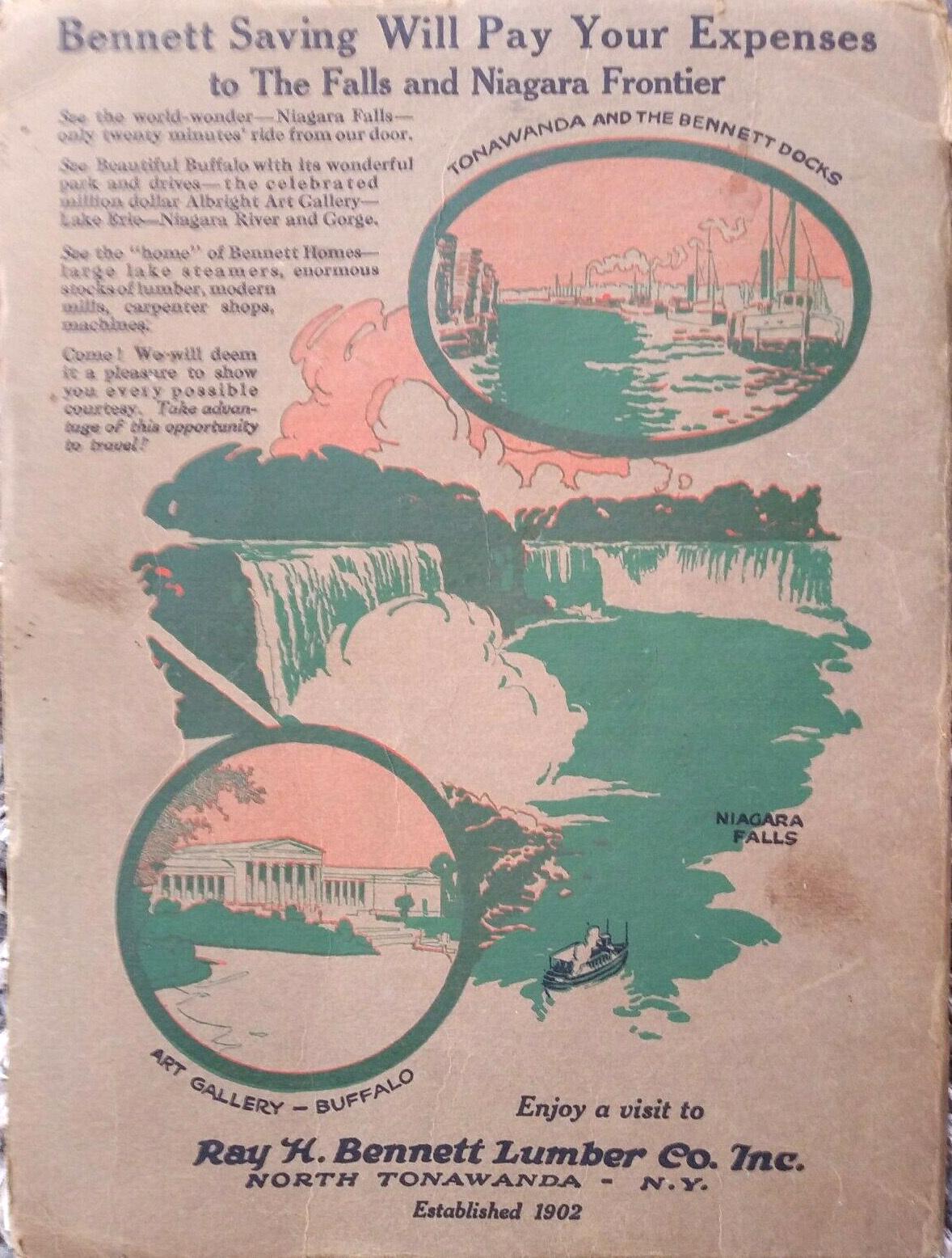 Bennett Homes, Catalog 18, back (1920).jpg