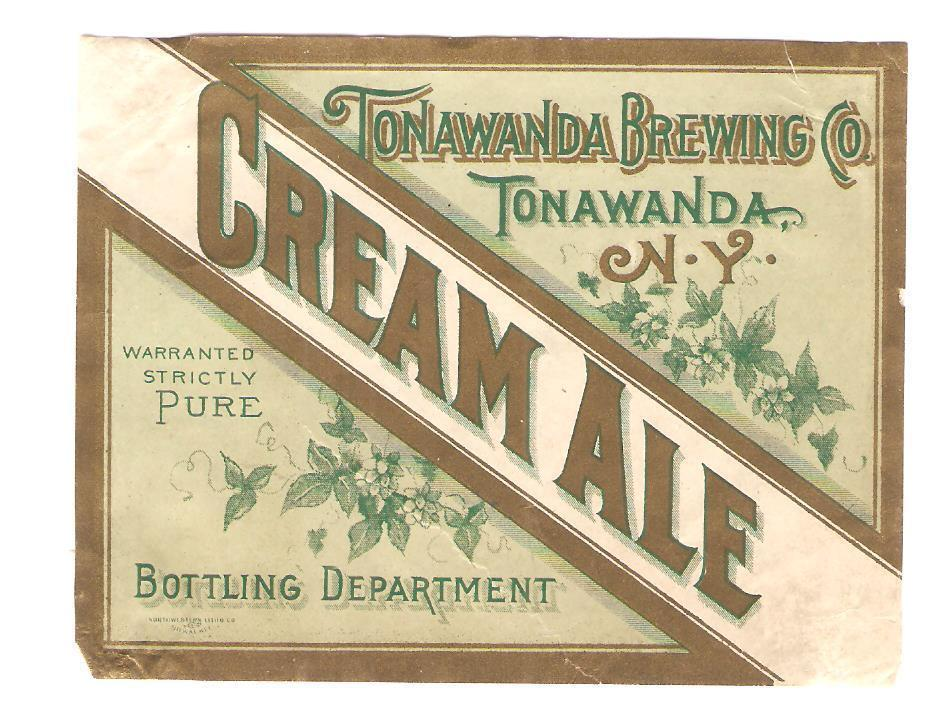 Tonawanda Brewing Company, logotype, label (c1900).jpg