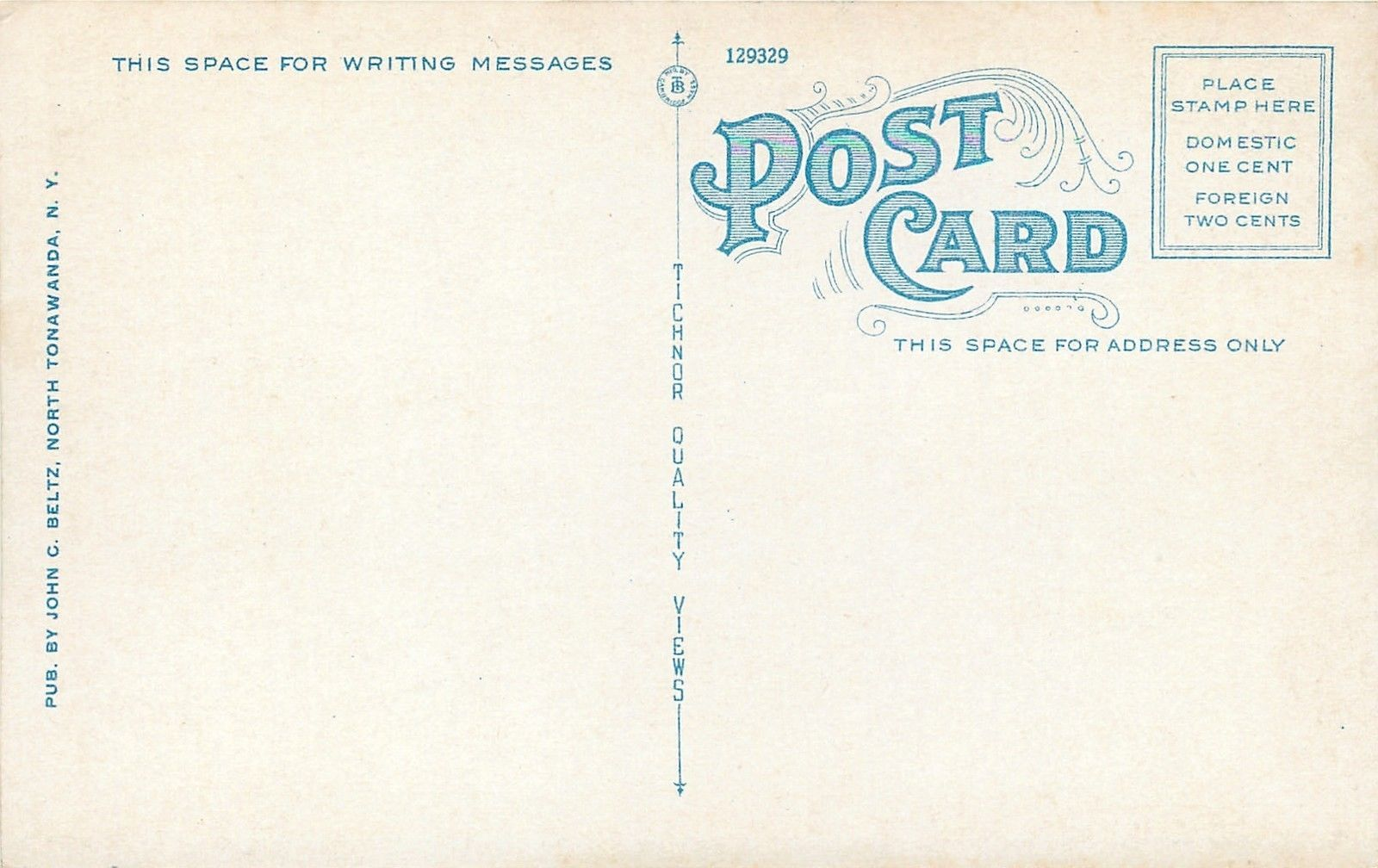 Webster Street, postcard, reverse.jpg