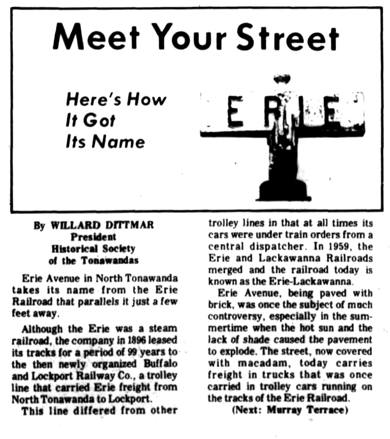 Meet Your Street - Erie Ave (Tonawanada News, 1970-08-28).jpg