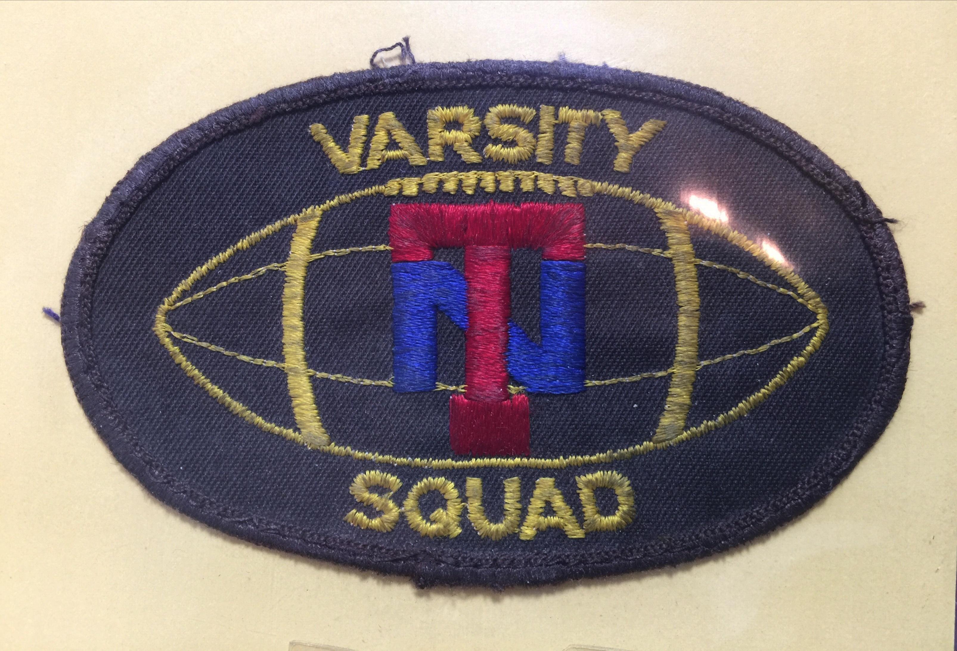 Varsity football patch (c1969).jpg