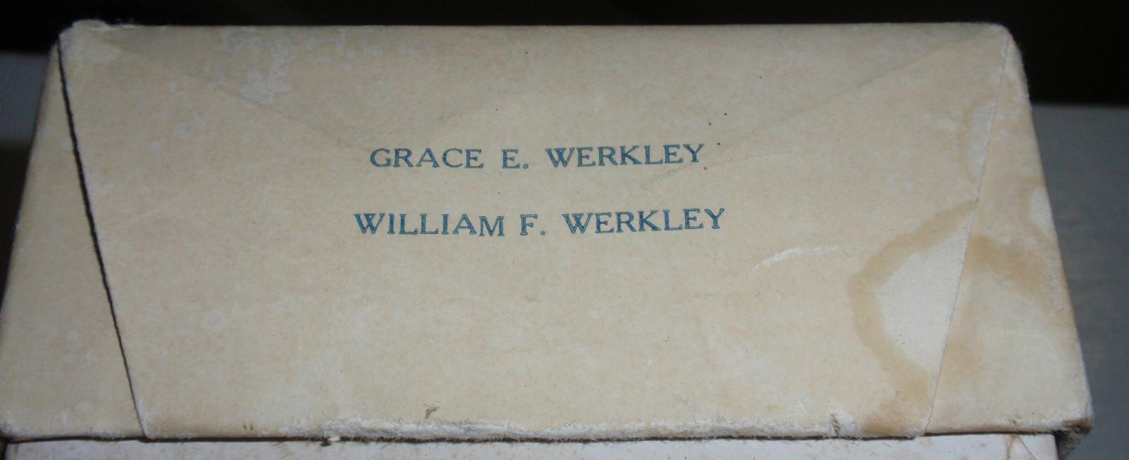 Werkley's Home Made Candies, 115 Goundry, illustrated box, detail (c1940).jpg