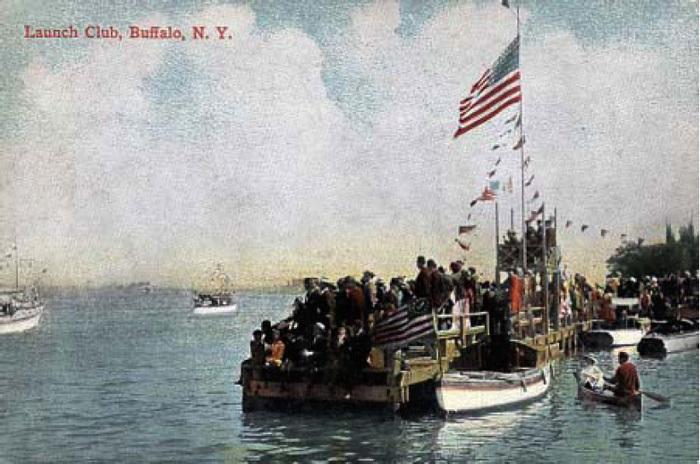 Launch Club, Buffalo, NY (postcard).jpg