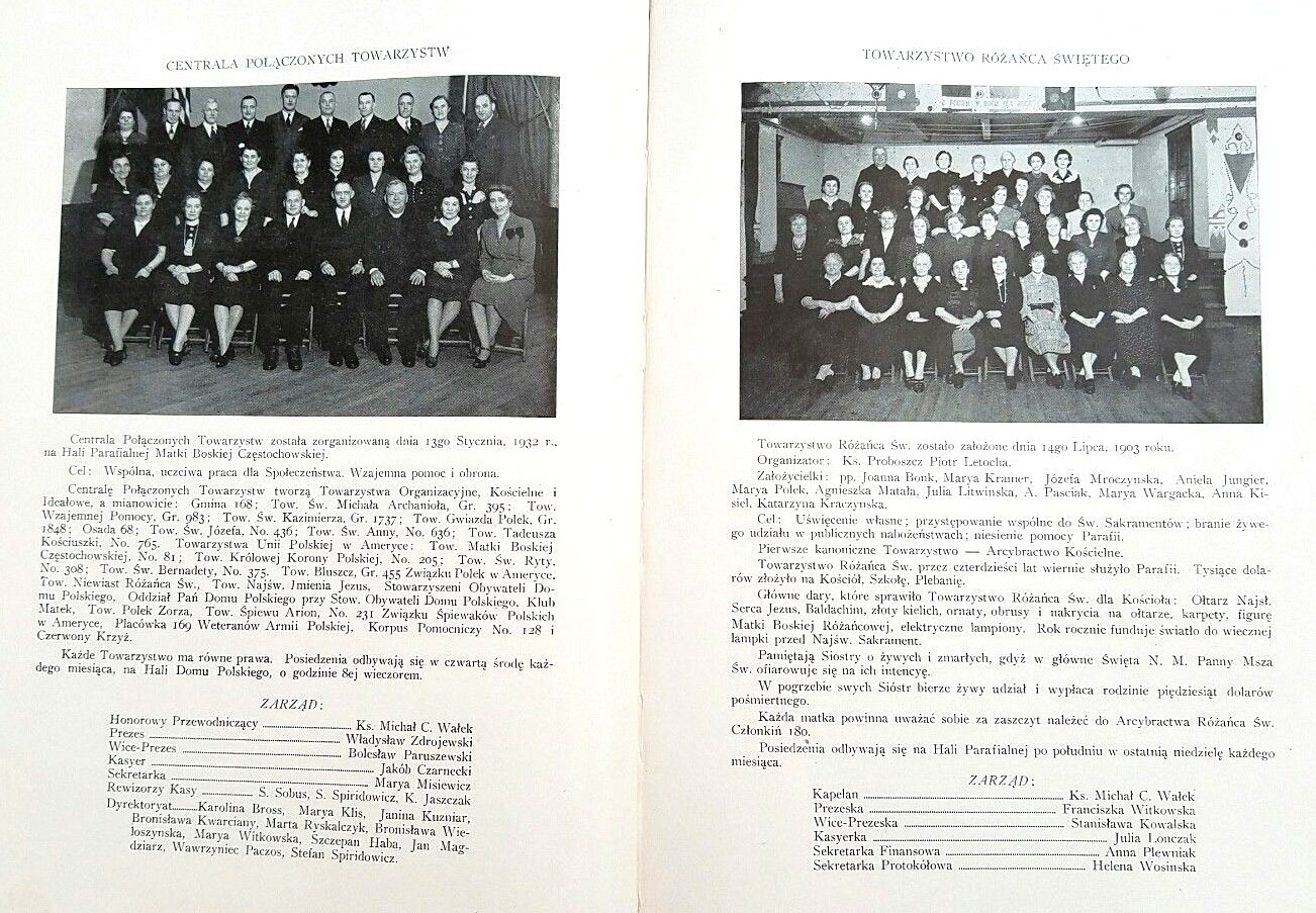 Our Lady of Czestochowa, yearbook photos 2 (1945).jpg