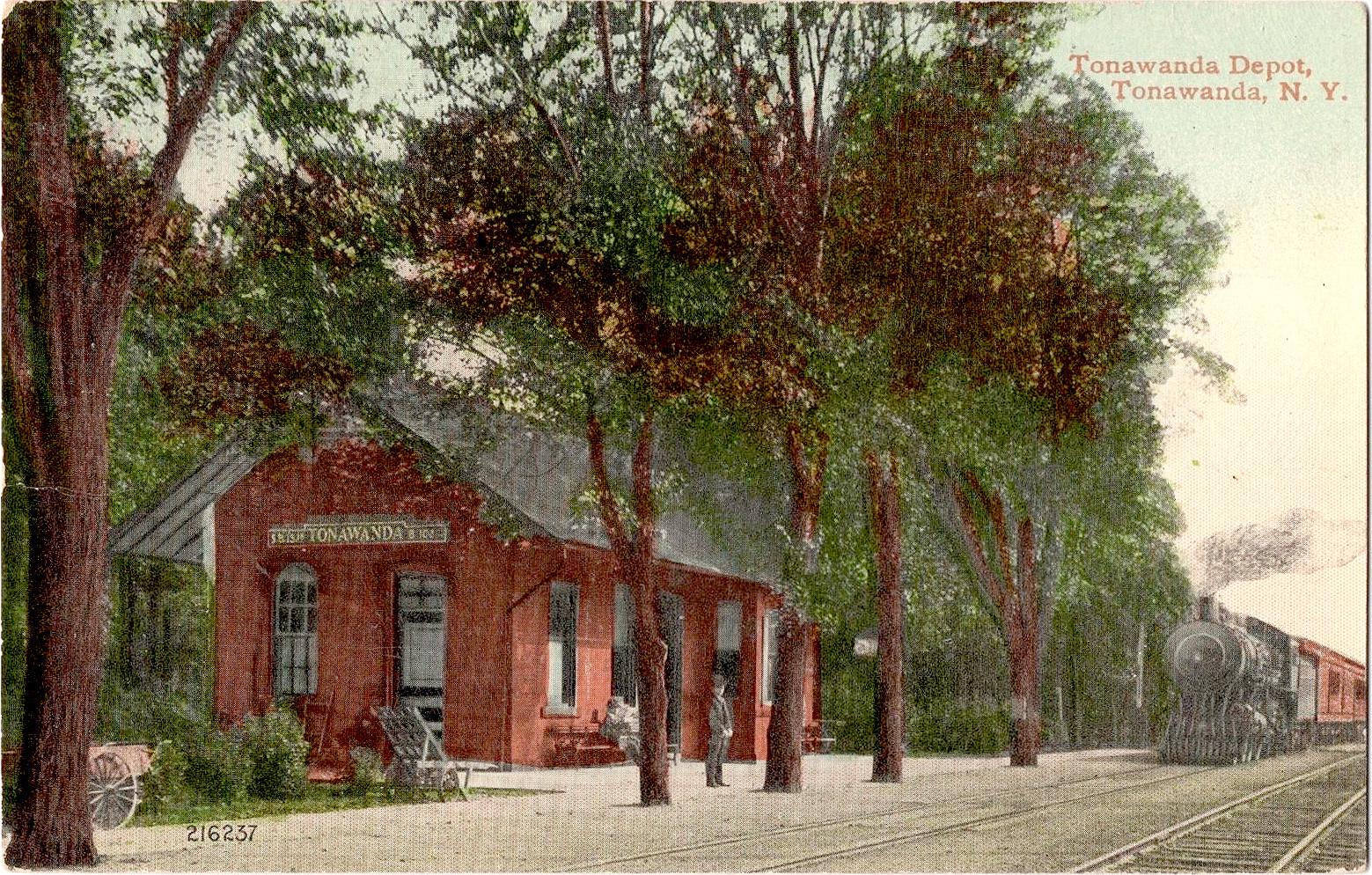 Tonawanda Depot, postcard (1914-03-13).jpg