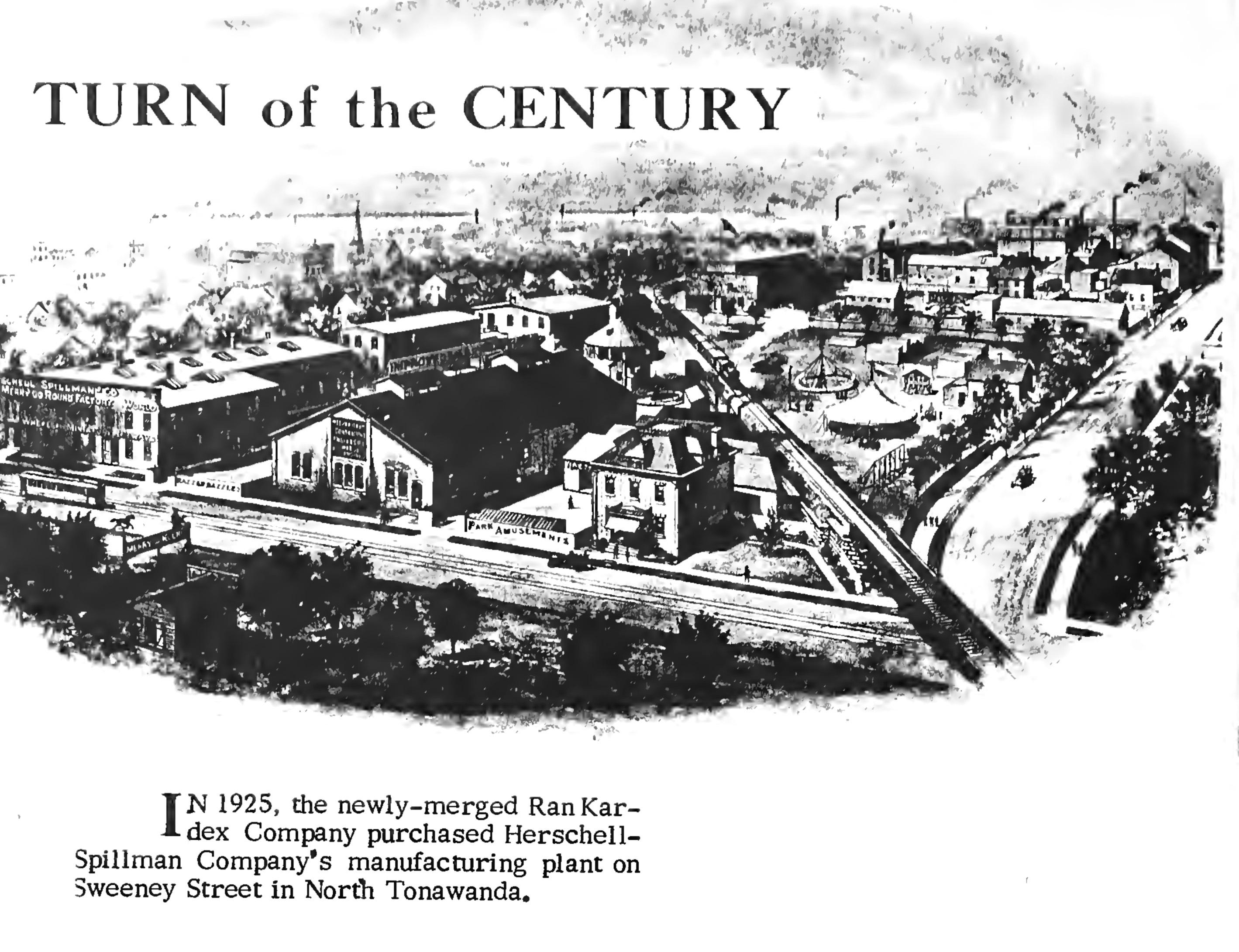Herschell-Spillman on Sweeney about 1900 (Rand ad, Centennial Magazine, 1965).jpg