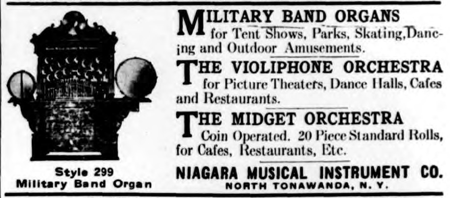 Niagara instruments, ad (Billboard, 1913-03-22).jpg