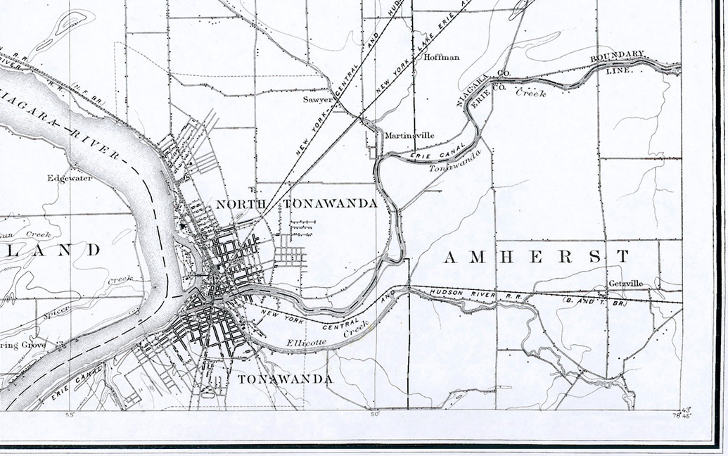 Tonawandas and Amherst, map (1893).jpg