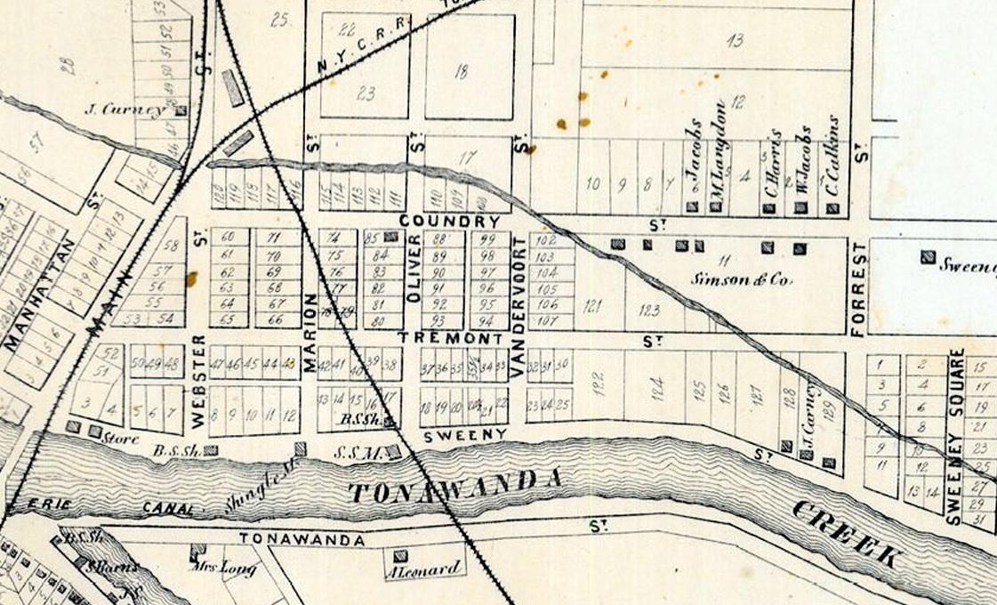 Goundry Street, map detail (1866).jpg