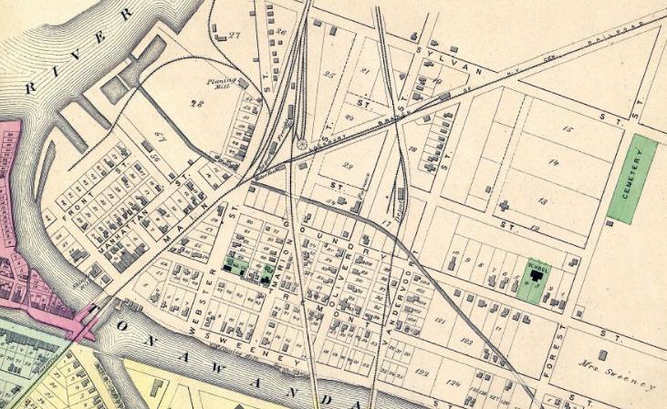 NE part of Ton, map detail (1880).jpg