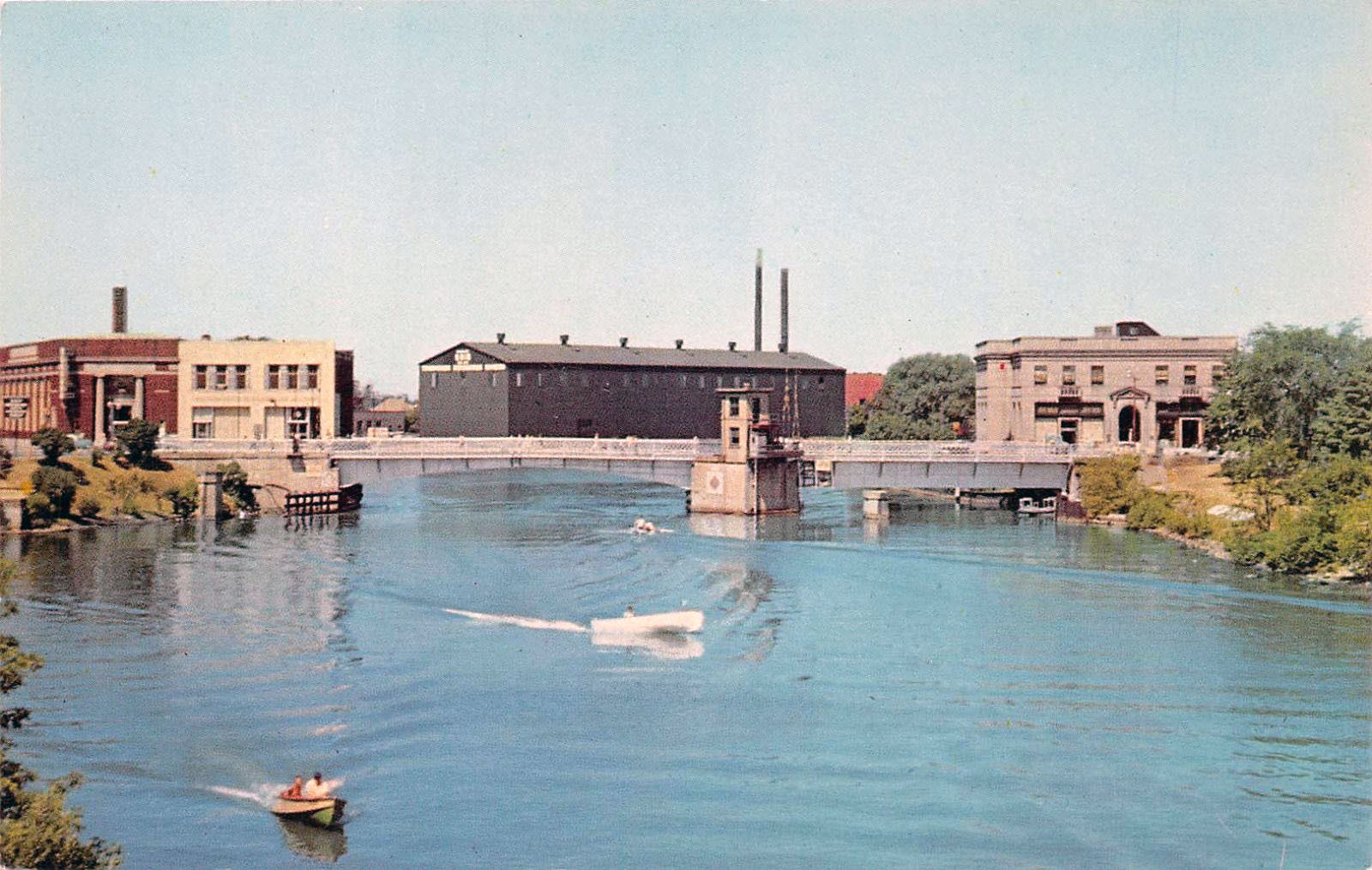 Erie Barge Canal, postcard (c1960).jpg
