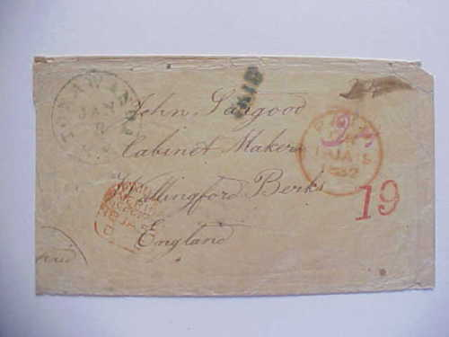 Early letter from Tonawanda cabinet maker to England, letter (1852).jpg