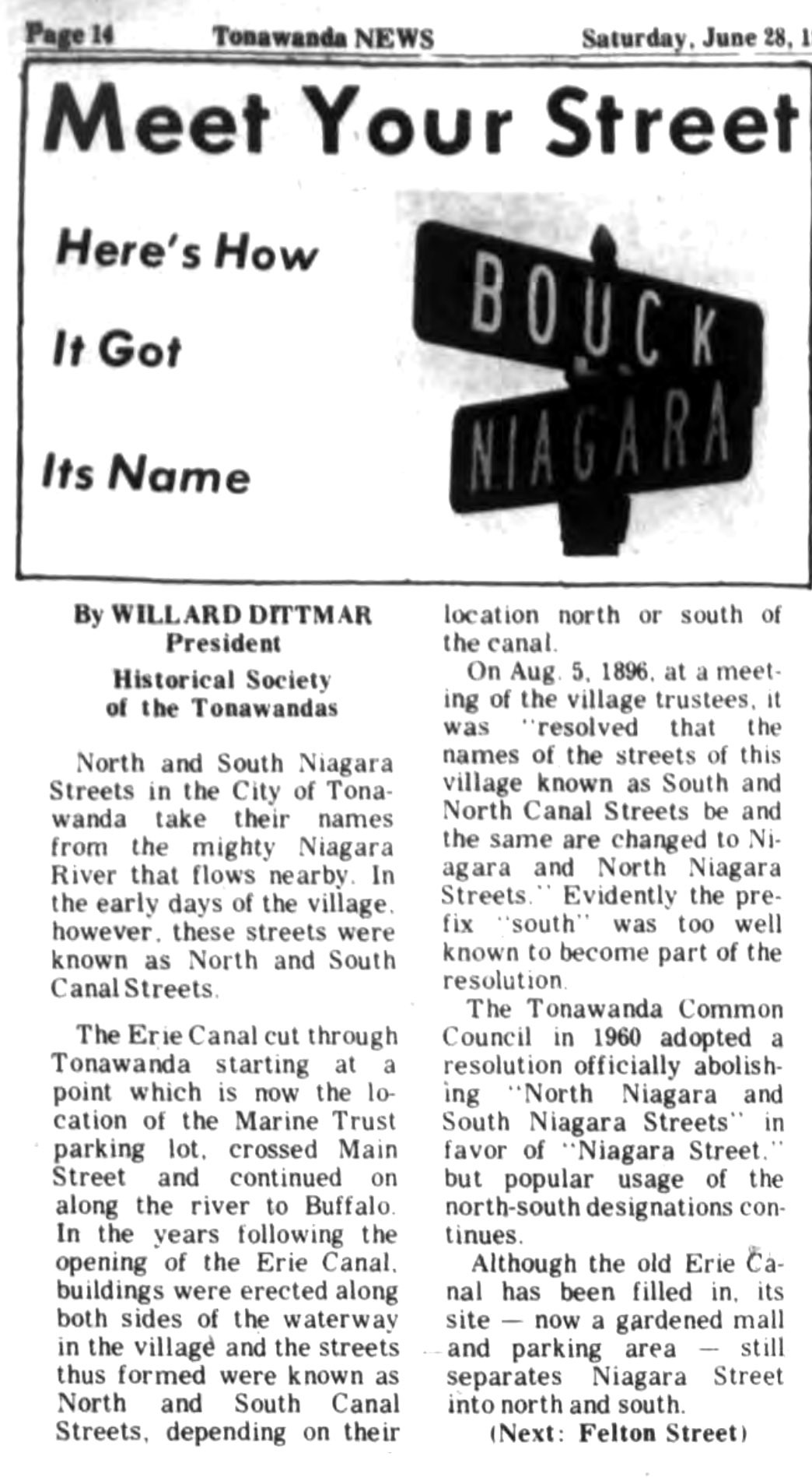 Meet Your Street - Niagara Street in Tonawanda (Tonawanada News, 1969-06-28).jpg