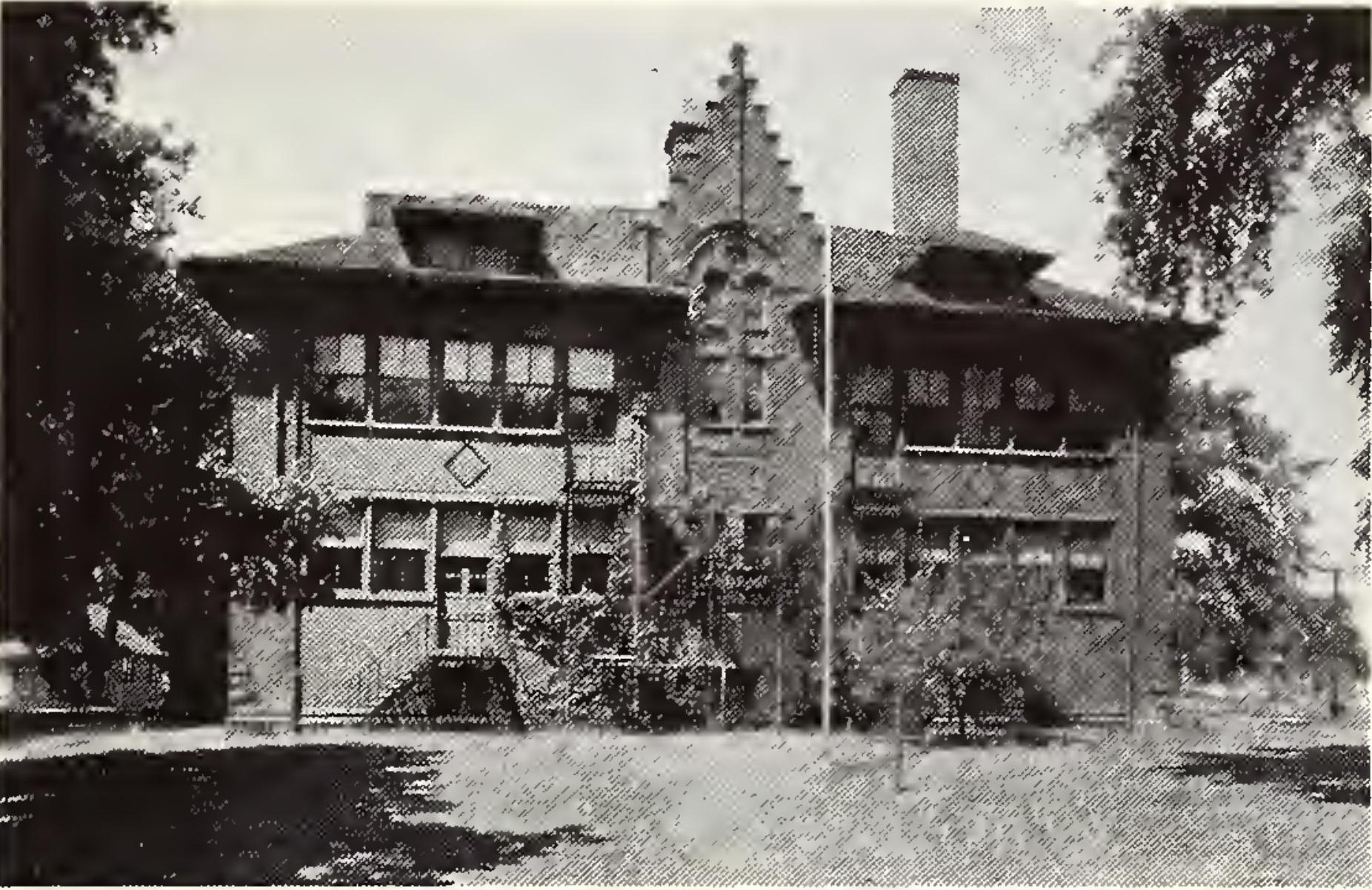 Pine Woods School, photo (1965 North Tonawanda Centennial Magazine).jpg