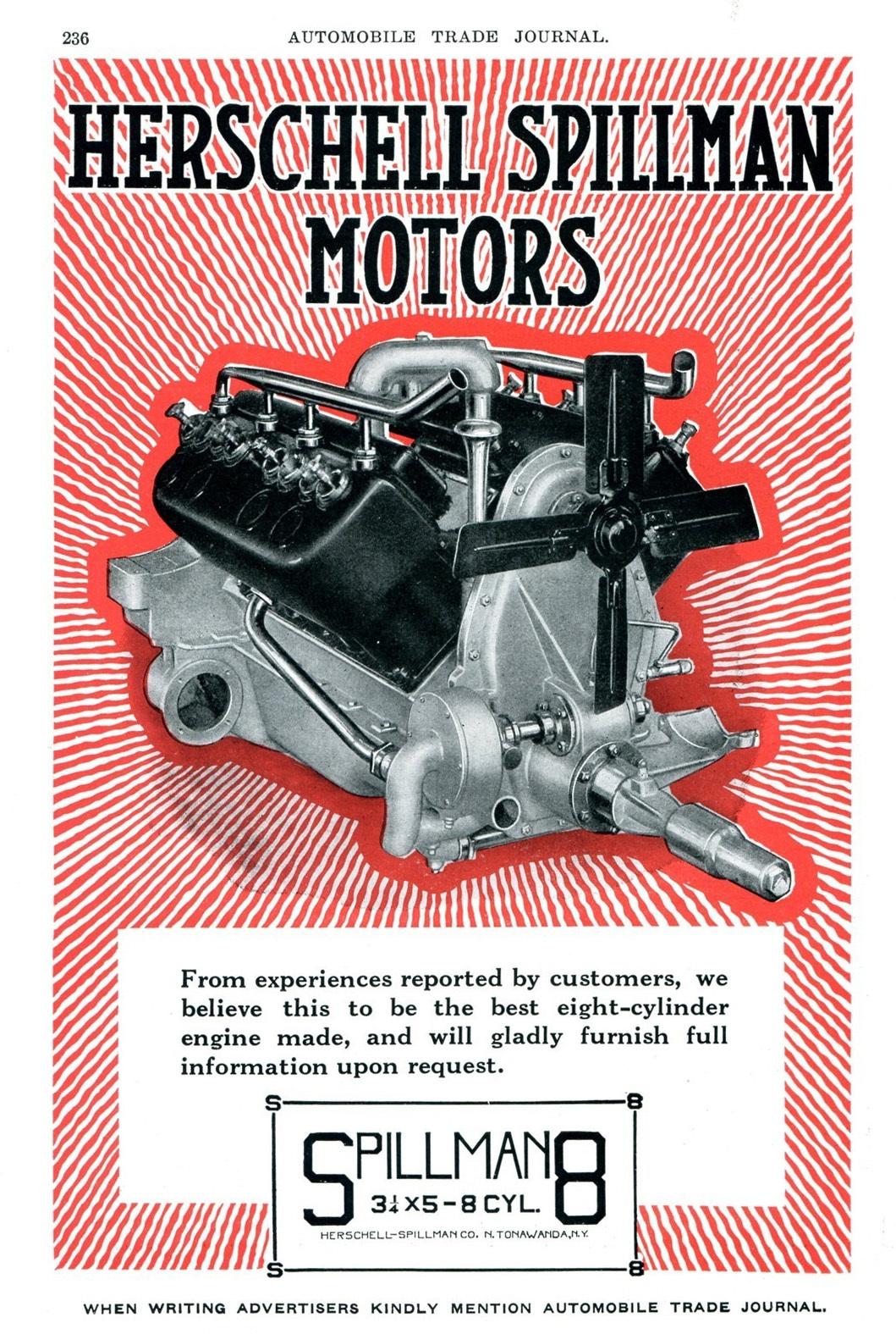 Herschell-Spillman Motors, ad (1910).jpg