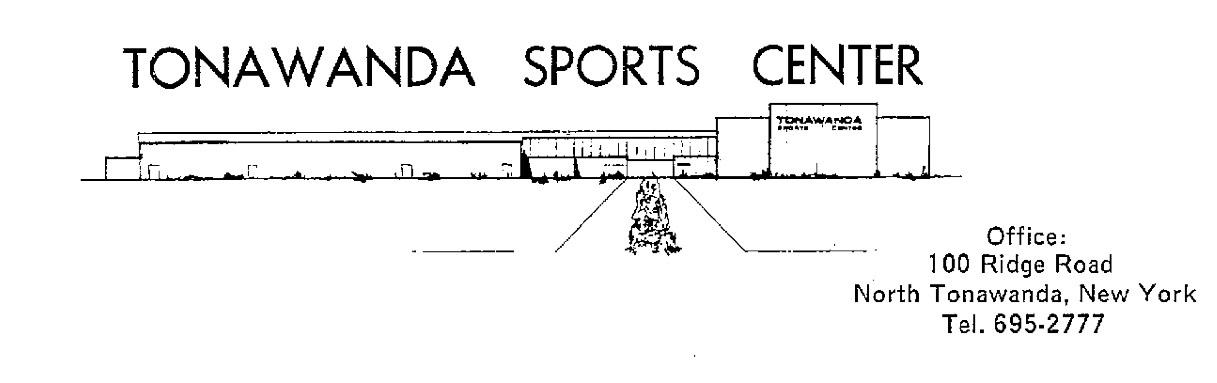 Tonawanda Sports Center illustrated letterhead (1976-11-29 ).jpg