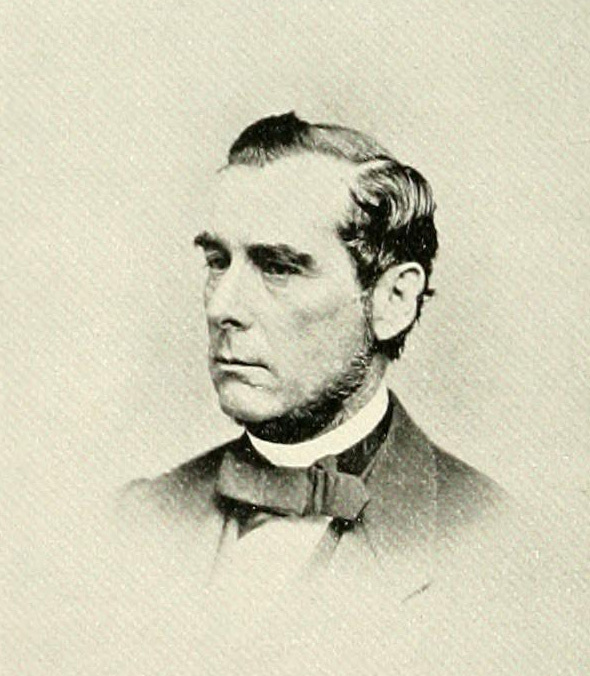 Colenel Lewis S. Payne, photo portrait (Landmarks of Niagara County, 1897).jpg
