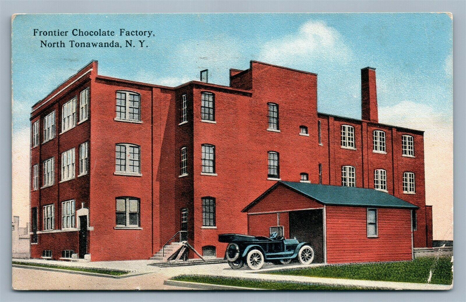 Frontier Chocolate Factory, postcard (1924).jpg