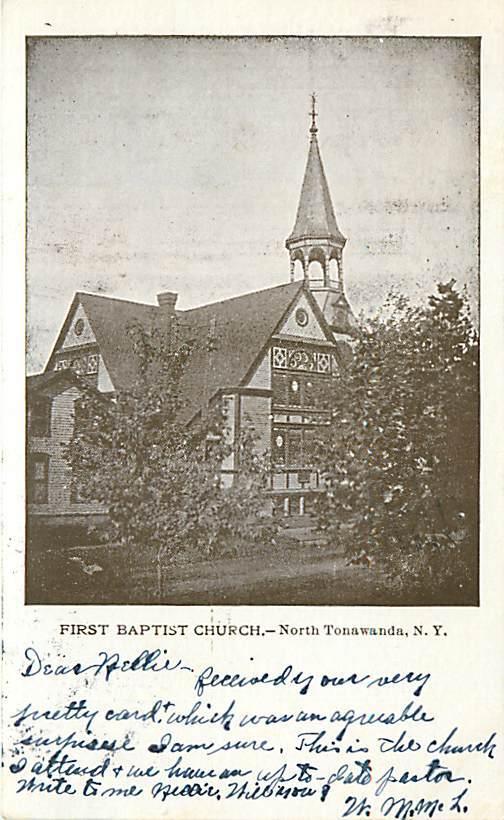 First Baptist Church, postcard (1906).jpg