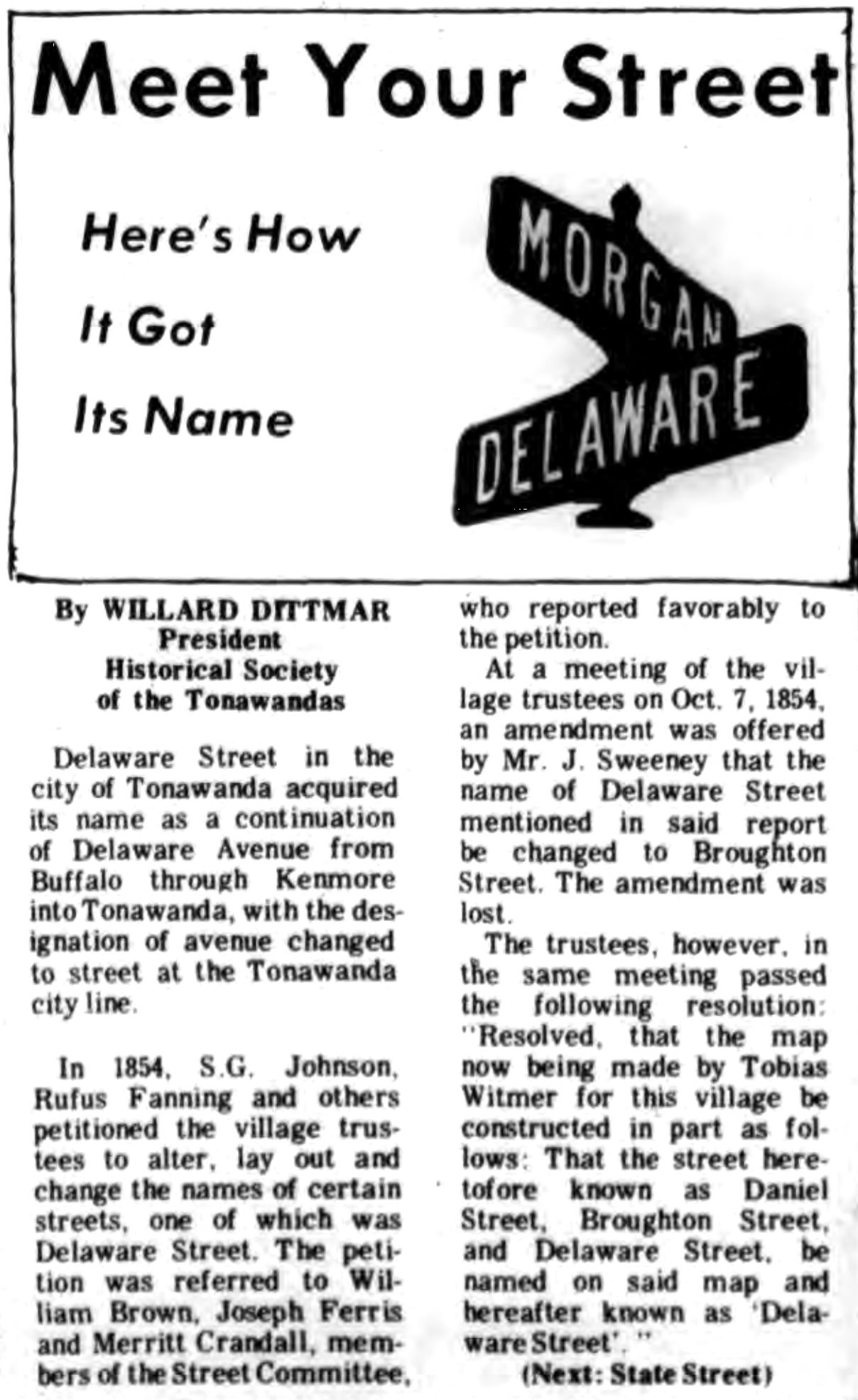 Meet Your Street - Delaware Street in Tonawanda (Tonawanada News, 1969-12-18).jpg