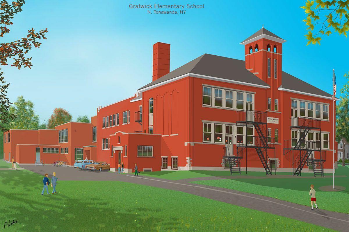 Gratwick Elementary School, illustration.jpg