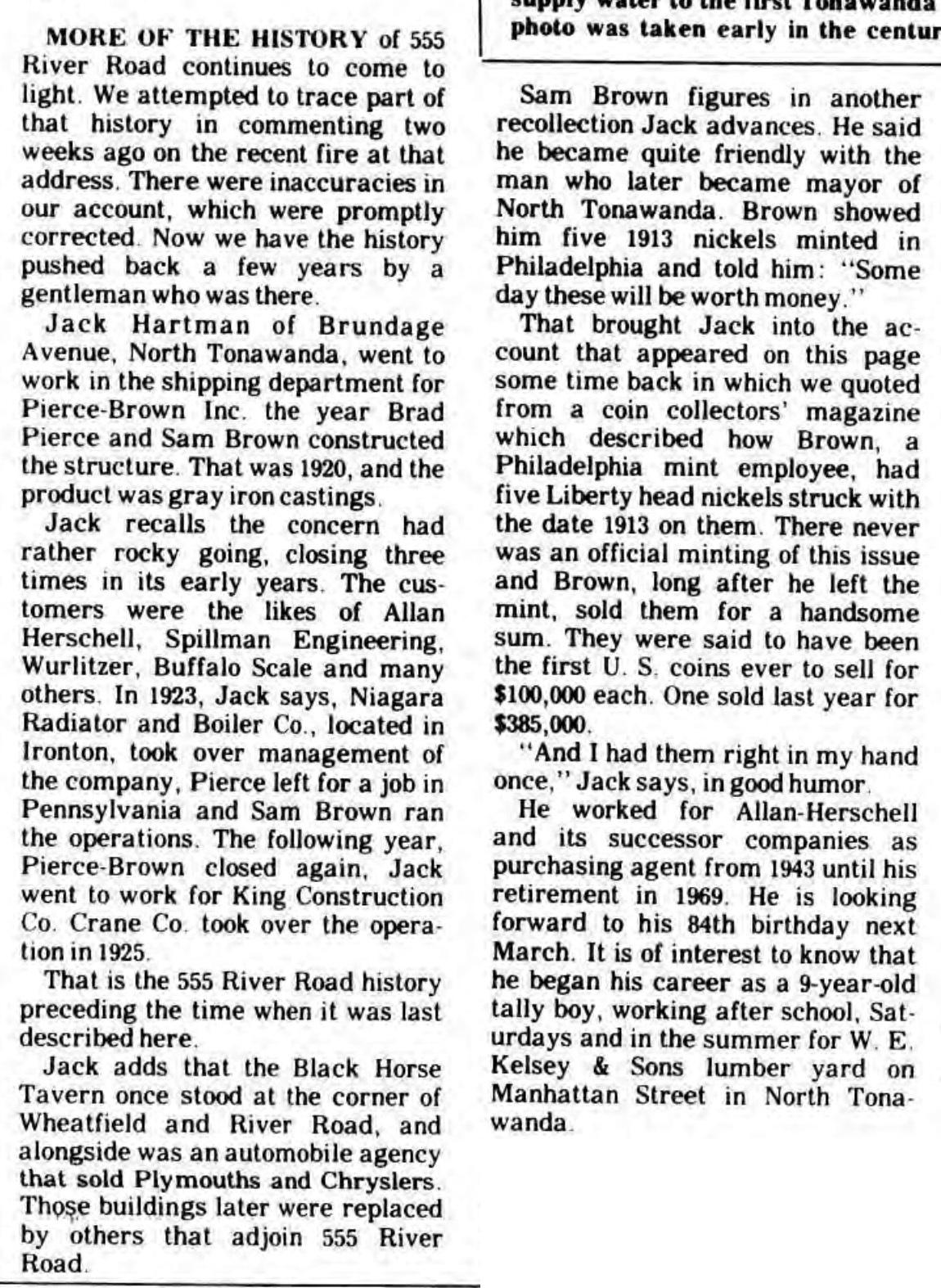555 River history, second installment, article (Ton News, 1986) 6669.jpg
