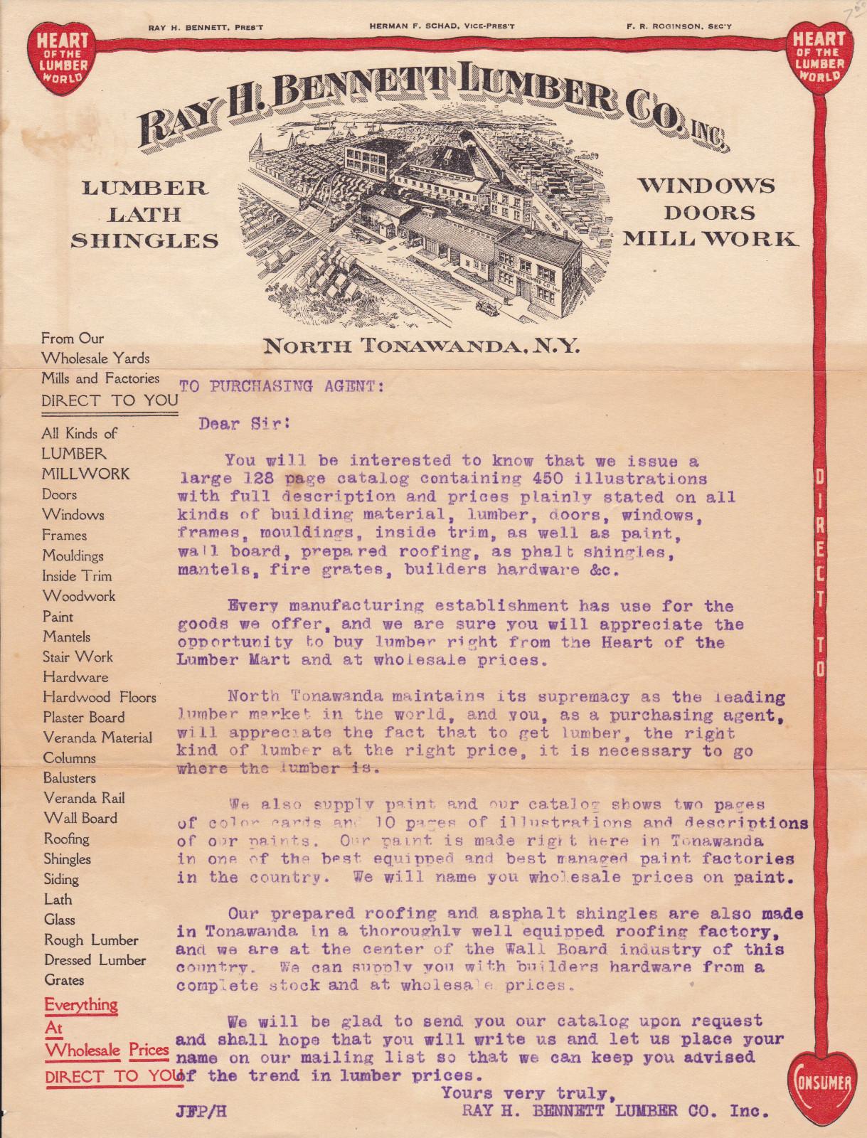 Bennett Lumber Co, illustrated letterhead.jpg
