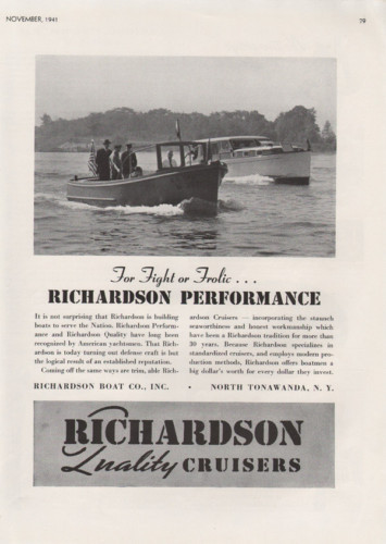 Richardson Boats, photo ad (1941-11).jpg