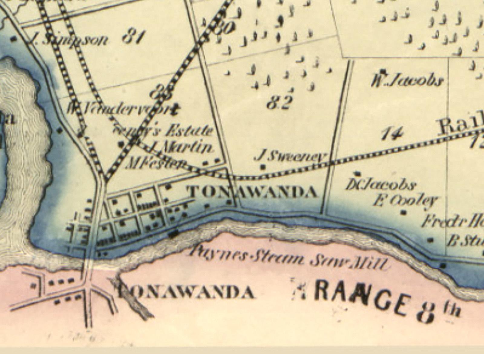 Paynes steam saw mill, map (1866).jpg