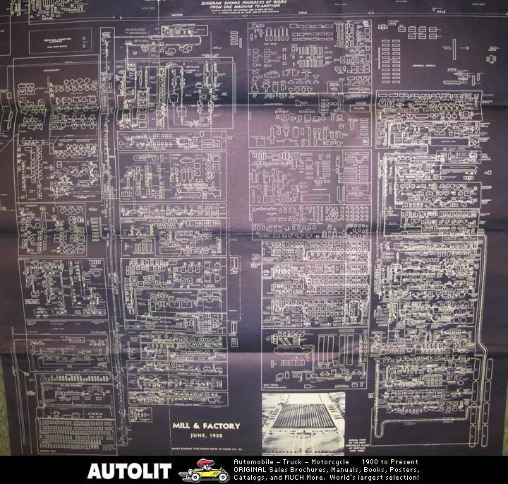 Tonawanda Chevrolet Plant Mill and Factory, floor map (1938-06).jpg