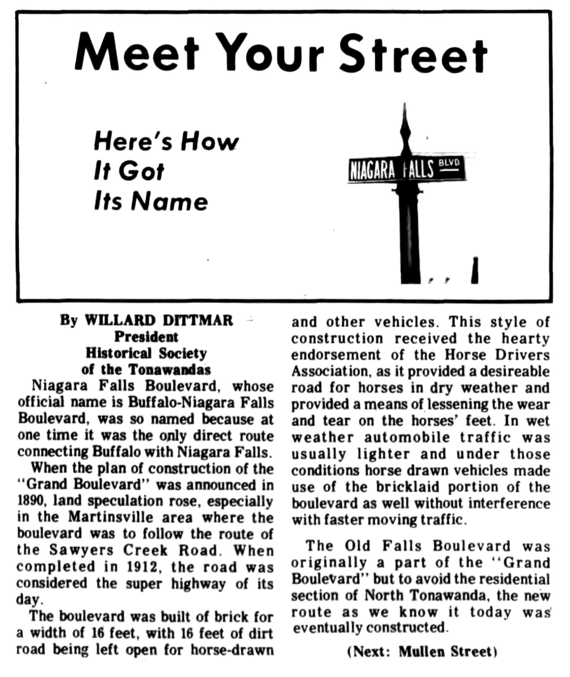 Meet Your Street - Niagara Falls Blvd (Tonawanada News, 1970-10-17).jpg